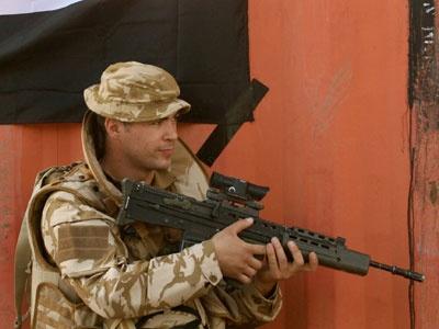 ABD Iraktan Çekildi