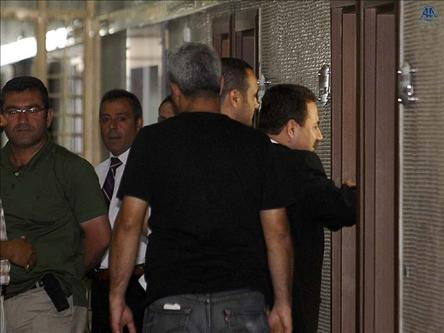 Deniz Feneri e.V Davasında Tutuklama Talebi