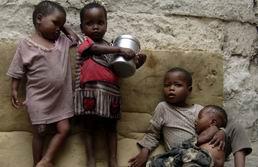 Somali Kuraklığın Pençesinde (Foto-Galeri)