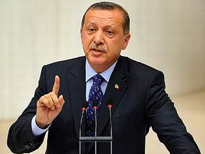 Erdoğandan Suriyeye Yezid Benzetmesi