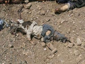 Pakistanda ABD Katliamı: 32 Ölü