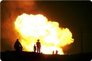 Mısır Konsolsoluğunda Patlama