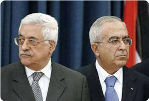 Abbas, Feyyad'ın İstifasını Kabul Etti