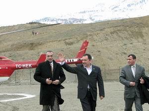 Muhsin Yazıcıoğlu Kazasında Yeni Gelişmeler