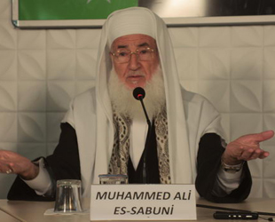 Ulemadan Suriyeli Göstericilere Tam Destek