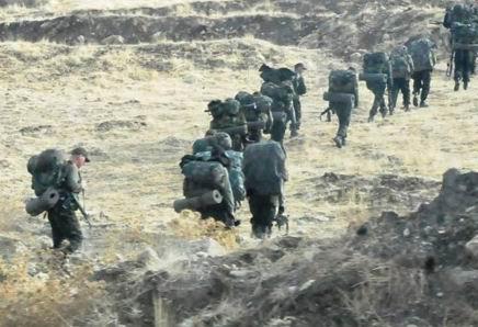 PKK Pususu: 13 Asker Hayatını Kaybetti