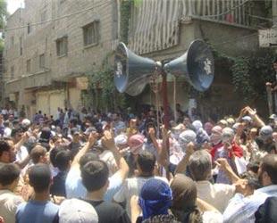 Suriye'de Bu Cuma da Kana Bulandı: 32 Ölü