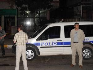 Siirt'te Çatışma: 1 Komiser, 1 PKK'lı Öldü
