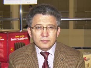 Ahmet Şişman Vefat Etti