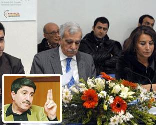 BDP İçinden Özerklik İlanına Tepki