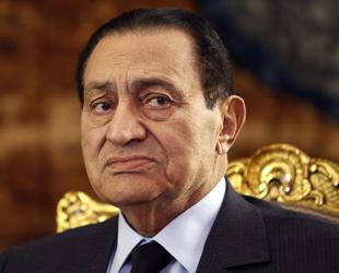 Eski Rejim Mısır TVsinden Naklen Yargılanıyor