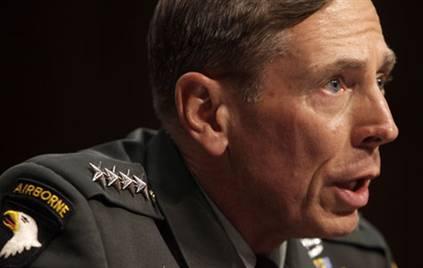 CIA Başkanı Petraeus Ankarada