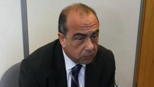 Kıbrıs Dışişleri Bakanı Kipriyanu İstifa Etti