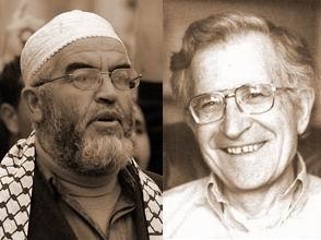 Klas Duruşa İki Örnek: Salah ve Chomsky