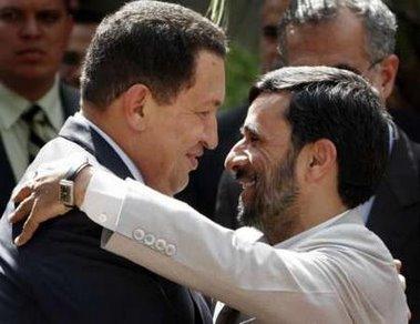 """""""Chavez; Hz. İsa ve Hz. Mehdi İle Dönecek!"""""""
