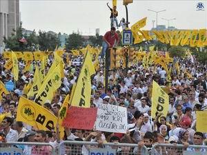 BDP Meclise Gidiş Tarihini Açıkladı