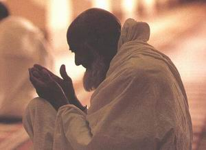 Allaha Nasıl Dua Etmeliyiz?