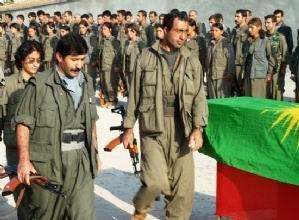 İranlı Tuğgeneral PJAK Operasyonunda Öldü