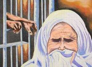 Müslüman Mahkûmlar İçeride Unutuldular