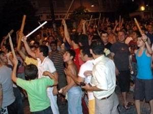 Zeytinburnu'ndaki Olaylarda 13 Tutuklama