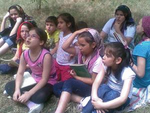 Küçükçekmece Yaz Okulu Sona Erdi