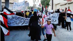 Suriyede Demiryoluna Sabotaj İddiası
