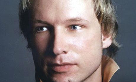Breivik 'Genç Subaylar'ın Üyesi Olsaydı...