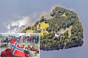 Oslodaki Saldırıda Ölü Sayısı 92 Oldu