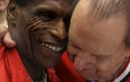 Eşcinsel Evlilik New Yorkta da Yasalaştı!