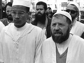 Ali Belhac'ın Oğlu Şehid Oldu
