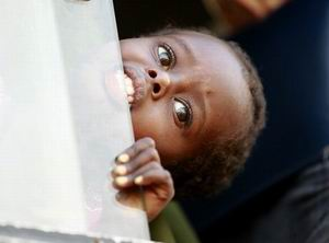 İnsanlığın Somali İle İmtihanı