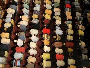 Ramazanda Teravih Namazı Kılmak