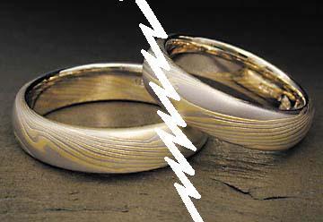 Evlilik Oranı Düştü; Boşanmalar Arttı