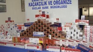 Türkiyede Suç Ekonomisinin Büyüklüğü
