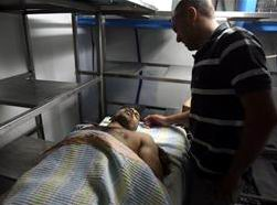 İsrailden Ramazan Baskını: 2 Filistinli Şehit
