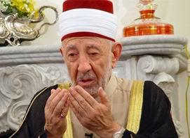 Ramazan el-Buti Rejimden Yana Tavır Aldı