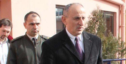 Yargıtay 9. Dairesine Ergenekon Soruşturması