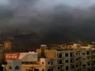 Sahurda Ekmek ve Gazı Kaçmış Gazoz