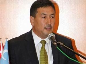 Dünya Uygur Kongresinden Çine Tepki