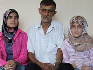 Kızları Başörtülü Okumak İsteyen Aileye Ceza
