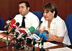 Azerbaycan Yeniçağ: Yanlış Yaptık!