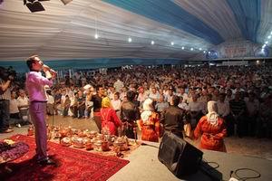 Ramazan Çadırları ve Şirazeden Çıkmak!