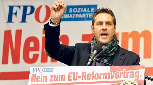 Avrupa Sağının İsrail Sempatisi Tartışılıyor