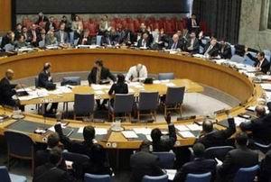 BMde Suriye için Yeni Karar Tasarısı