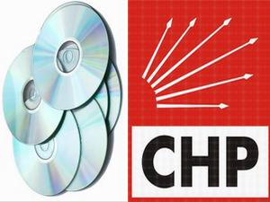 CHP 45 Bin Adet İlahi CDsi Dağıtacak!