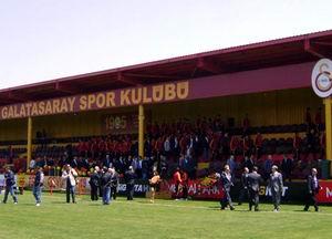 Galatasarayda Şike Araması