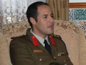 Kaddafinin Oğlu NATO Saldırısında Öldü!