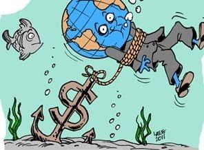 Ekonomik Kriz Tüm Avrupayı Sarıyor