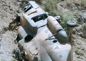 Afganistanda Ağustosta 66 ABD Askeri Öldü