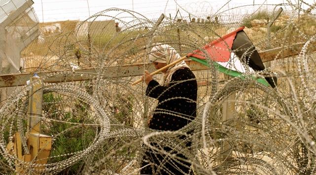 İsraile ABden Tepki